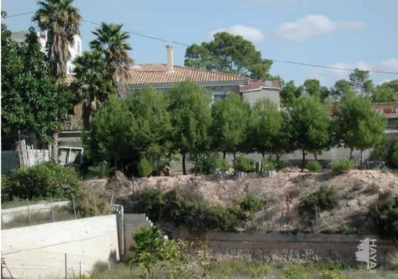 Stadtgrundstück  Calle san antonio de la florida. Solar en venta en lugar san antonio de la florida, crevillent, a