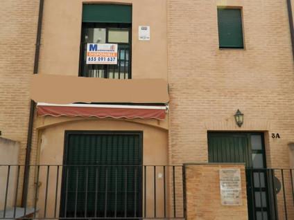 Casa  Calle rubau. Chalet adosado en venta en calle rubau, faura, valencia