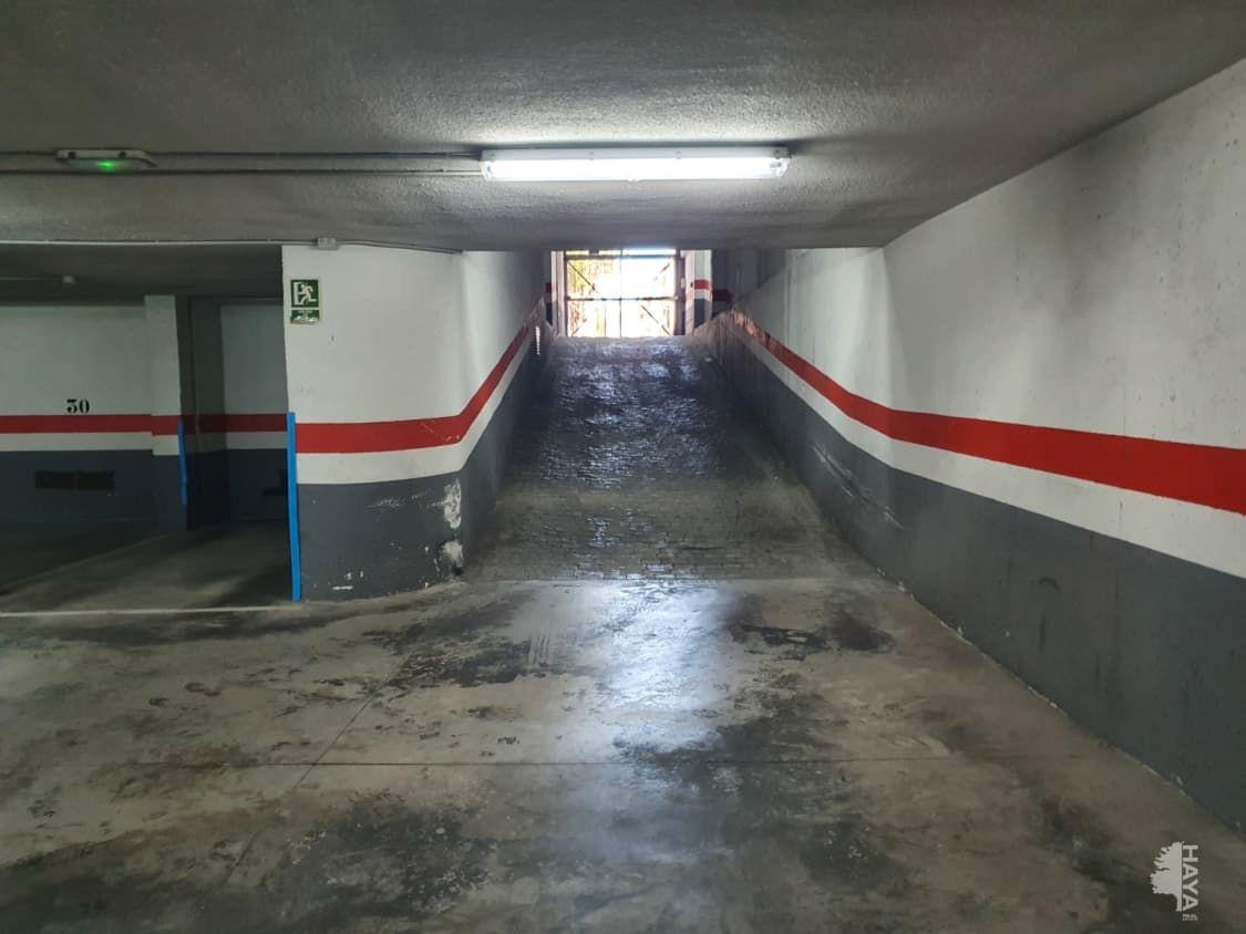 Parking coche  Avenida del cami nou. Garaje en venta en avenida del cami nou, xirivella, valencia