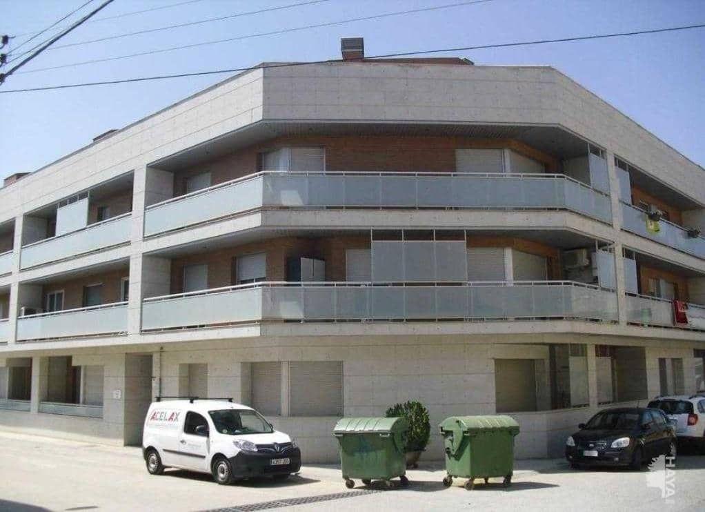 Parking coche  Calle barcelona. Garaje en venta en calle barcelona, alamús (els), lérida