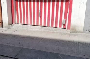 Garaje en venta en Calle Getxo, Erandio
