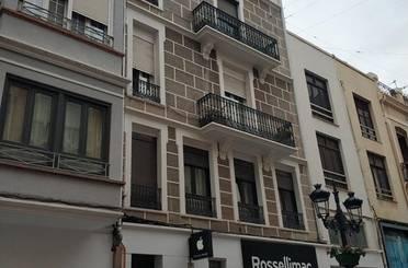 Wohnung zum verkauf in Calle Ruíz Zorrilla, Castellón de la Plana / Castelló de la Plana