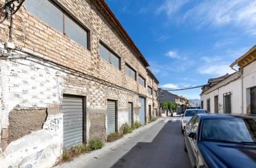 Urbanizable en venta en Huelva, San Antón