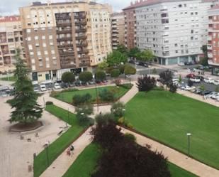 Piso de alquiler con opción a compra en Miranda de Ebro
