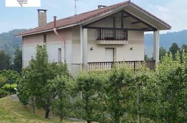 Casa o chalet en venta en Barrio Almike, Bermeo