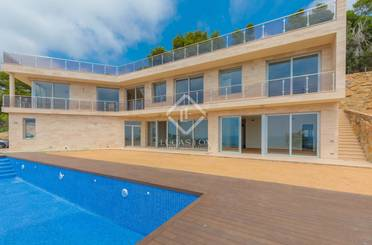 Casa o chalet en venta en Tossa de Mar