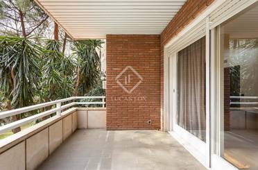 Apartament en venda a Les Corts