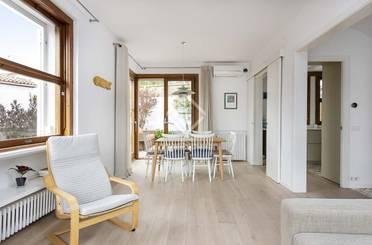 Casa o chalet de alquiler en  Barcelona Capital