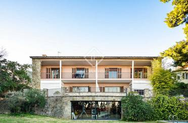 Casa o xalet en venda a Les Corts