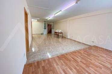 Oficina en venta en Calle Arganda, Málaga Capital