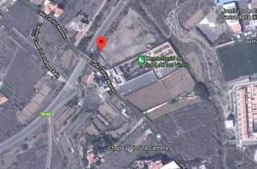 Urbanizable en venta en Cl Cecilio Montes 20 Paraje San Felipe, Icod de los Vinos