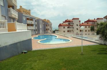 Wohnung zum verkauf in Ur Marcolina  Pda Ribamar 145         2 C, Alcalà de Xivert
