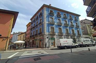 Piso en venta en Calle el Fontán, 19, Oviedo