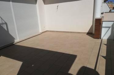 Ático de alquiler en Lorca