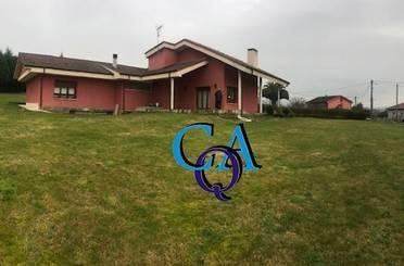 Casa o chalet en venta en Bobela, Oviedo