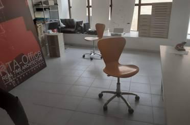 Oficina de alquiler en Terrassa