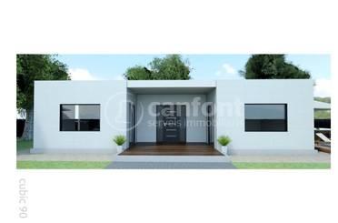 Casa o chalet en venta en Carrer Clavell, 14, Llinars del Vallès