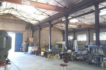 Nave industrial de alquiler en Polinyà