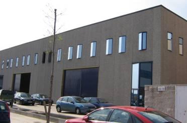 Nave industrial de alquiler en L'Hospitalet de Llobregat