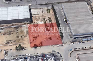 Terreno industrial en venta en Sud