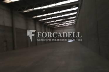 Fabrikhallen zum verkauf in Montcada i Reixac