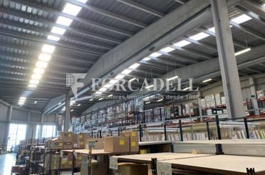 Nave industrial de alquiler en Zona Industrial