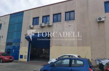 Nave industrial de alquiler en Vilamarina