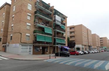Piso en venta en Avenida de Toledo, Argés