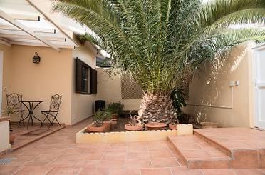 Casa o chalet de alquiler en Guanches de la Virgen de la Candelaria , 33, Cuevecitas - Malpaís