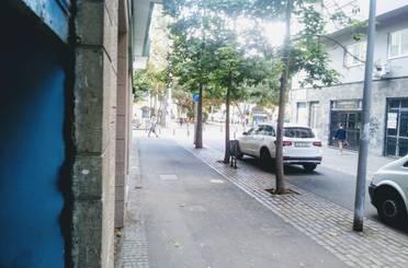 Local de alquiler en Tristán - García Escámez - Somosierra