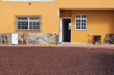 Planta baja de alquiler en Calle Federico García Lorca, Cuevecitas - Malpaís