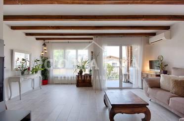 Casa adosada en venta en Porqueres