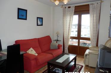 Apartamento en venta en Principal, Boiro