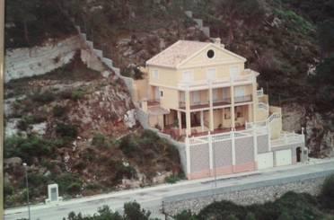 Casa o chalet de alquiler vacacional en Lloma Dels Cabeçols, Cullera