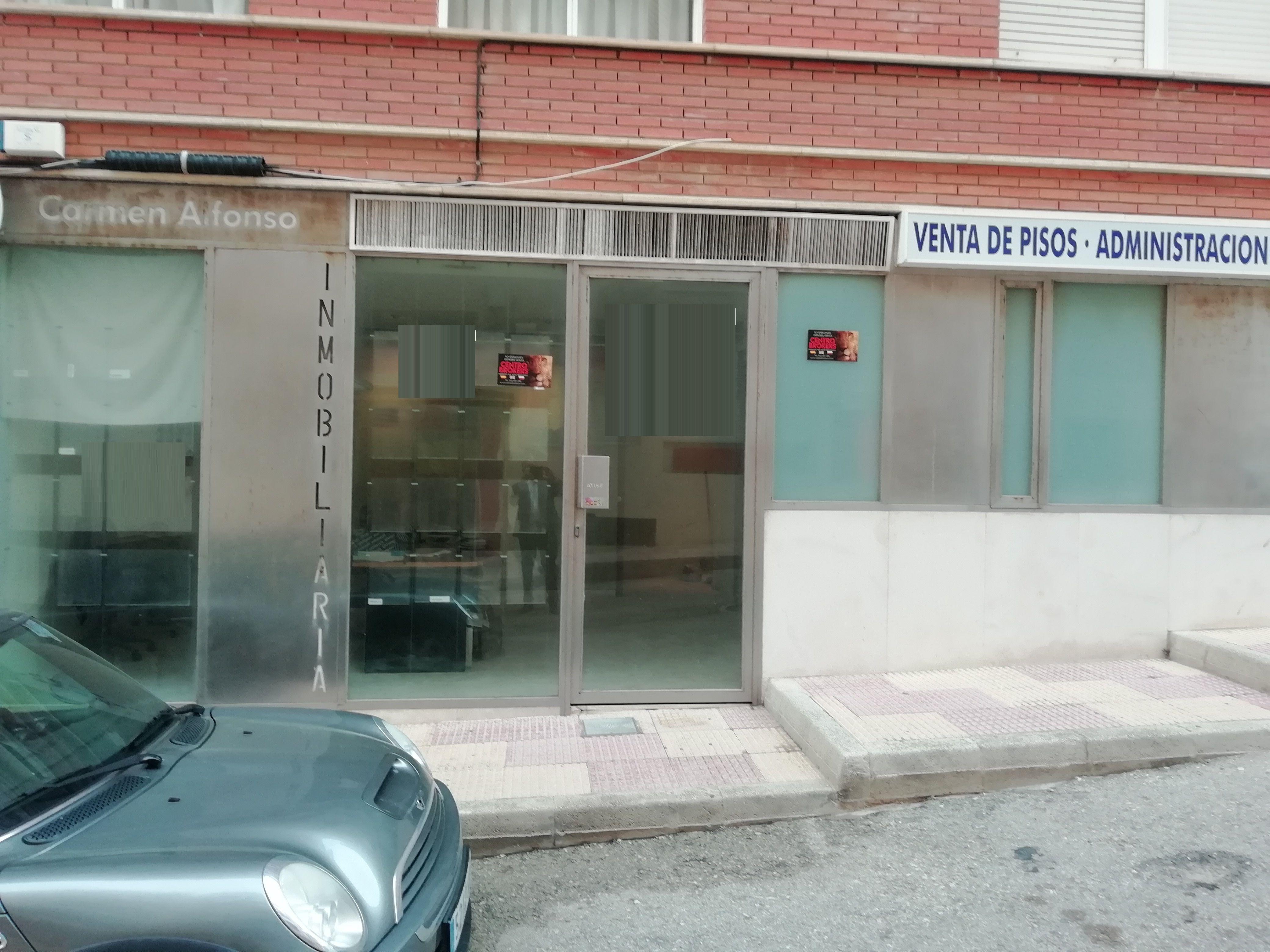 Oficina  Cullera - sant antoni. Estupendo despacho profesional en venta