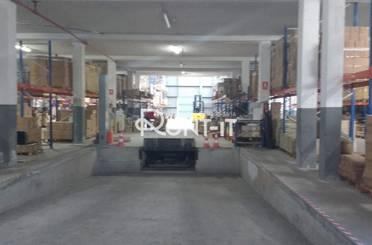 Nave industrial en venta en Casablanca