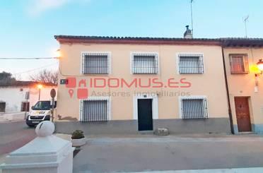 Finca rústica en venta en Plaza Villa de la, Daganzo de Arriba