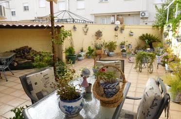 Casa adosada en venta en San Miguel