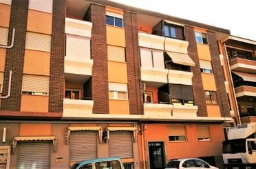 Apartamento en venta en Calle Atleta Antonio Amoros, Caudete