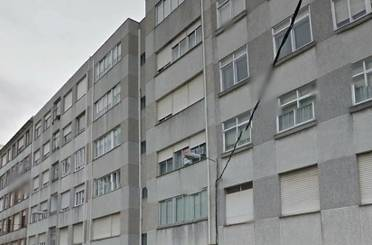 Apartamento en venta en Calle Eduardo Malde, A Malata - Catabois - Ciudad Jardín
