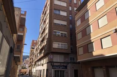 Apartamento en venta en Calle Paquito Vera 6 Planta 2 º Puerta a, Centro