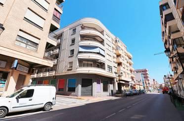 Piso de alquiler en Avenida del País Valenciano, Guardamar del Segura