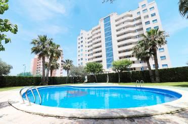 Apartamento de alquiler en Calle Maestro Jesús Lucas Maciá, Puerto Deportivo
