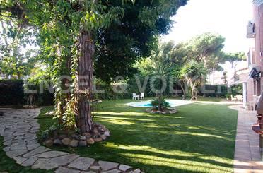 Casa o chalet de alquiler en La Pineda
