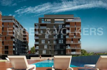 Apartamento en venta en Esplugues de Llobregat