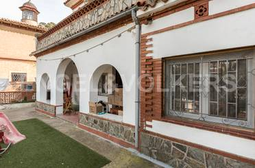 Casa adosada en venda a  Barcelona Capital