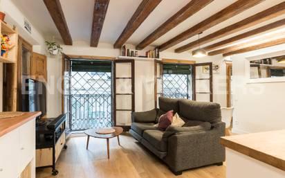 Apartamento en venta en  Barcelona Capital