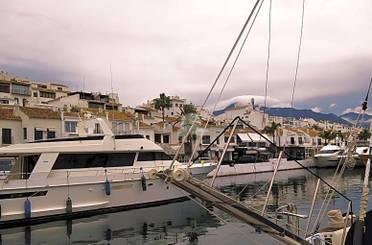 Estudio para compartir en Muelle Real, Nueva Andalucía