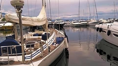 Foto 3 de Estudio para compartir en Muelle Real, Puerto Banús, Málaga