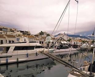 Estudio para compartir en Muelle Real, Marbella